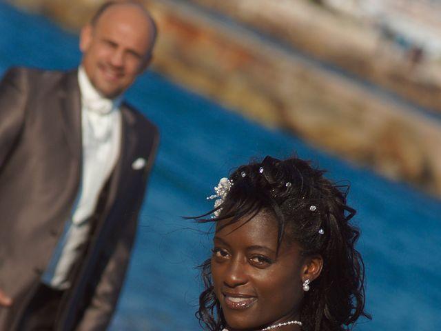 Le mariage de Cédric et Florence à Le Cannet, Alpes-Maritimes 171