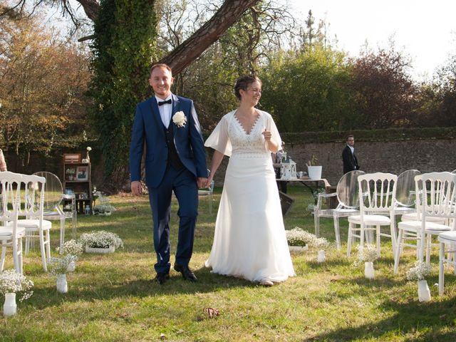 Le mariage de Alexiane et Cyril