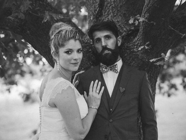 Le mariage de John et Sandra à Blagnac, Haute-Garonne 11
