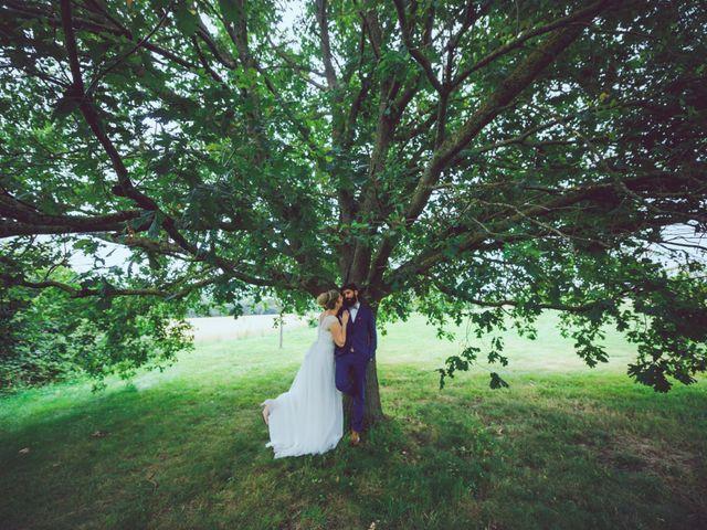 Le mariage de John et Sandra à Blagnac, Haute-Garonne 2