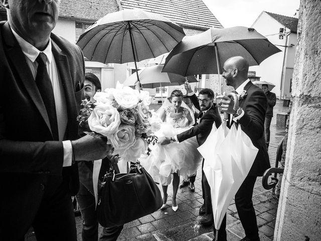 Le mariage de Pierre-Alexandre et Julie à Ablis, Yvelines 20