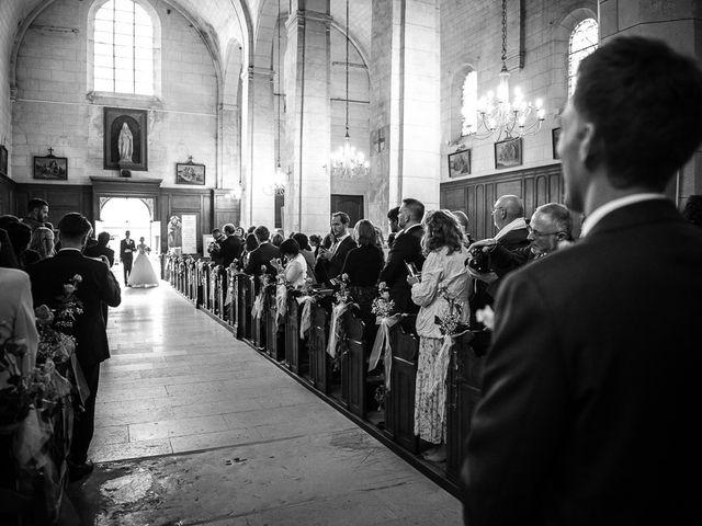 Le mariage de Pierre-Alexandre et Julie à Ablis, Yvelines 21
