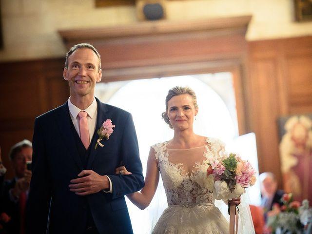 Le mariage de Pierre-Alexandre et Julie à Ablis, Yvelines 22