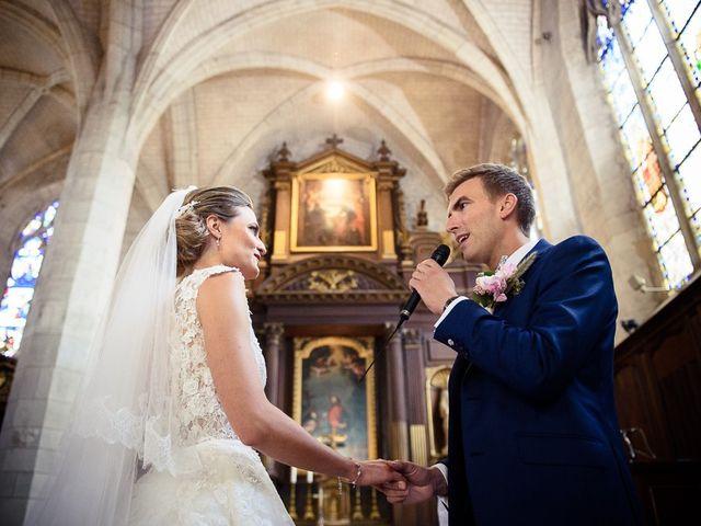 Le mariage de Pierre-Alexandre et Julie à Ablis, Yvelines 23