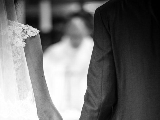 Le mariage de Pierre-Alexandre et Julie à Ablis, Yvelines 26
