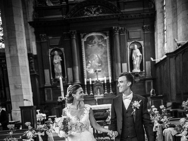 Le mariage de Pierre-Alexandre et Julie à Ablis, Yvelines 27