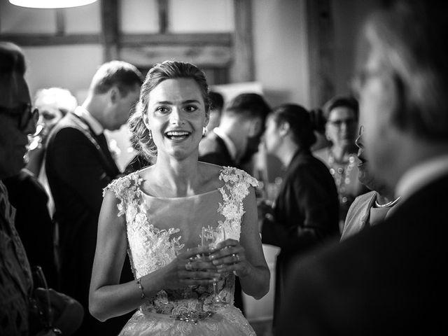Le mariage de Pierre-Alexandre et Julie à Ablis, Yvelines 34