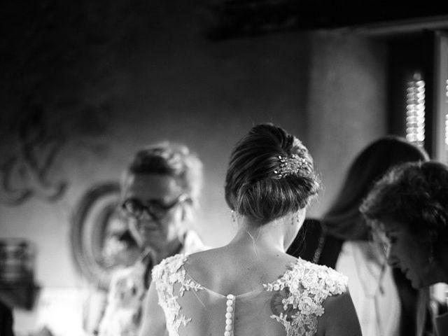 Le mariage de Pierre-Alexandre et Julie à Ablis, Yvelines 35