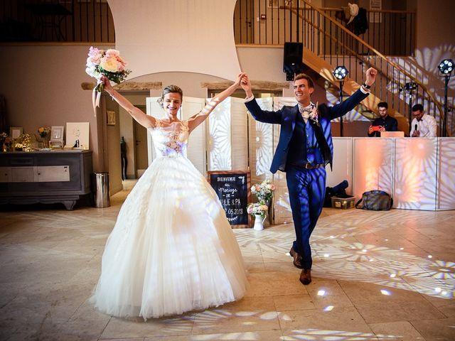 Le mariage de Pierre-Alexandre et Julie à Ablis, Yvelines 45