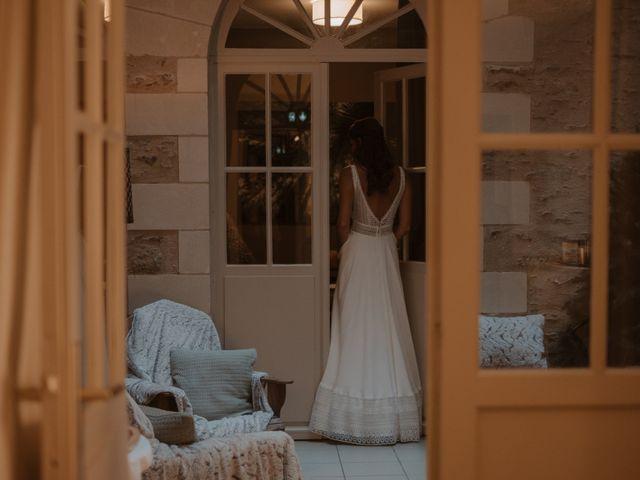 Le mariage de Florent et Cécile à Nantes, Loire Atlantique 9