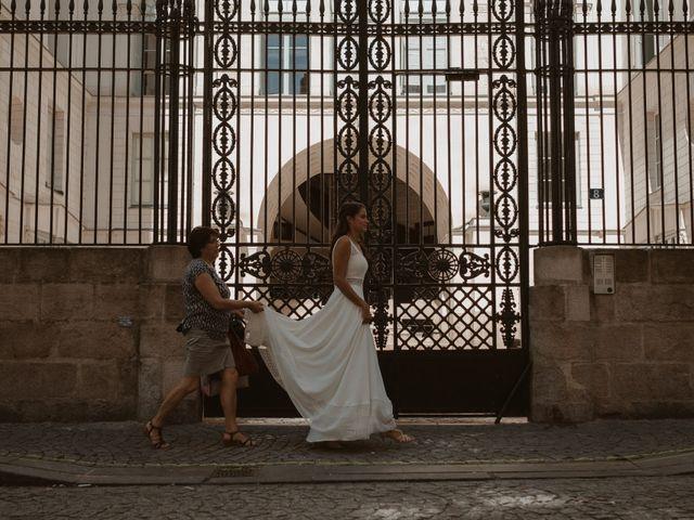 Le mariage de Florent et Cécile à Nantes, Loire Atlantique 10