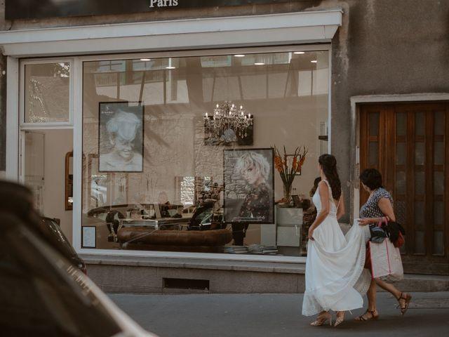 Le mariage de Florent et Cécile à Nantes, Loire Atlantique 11