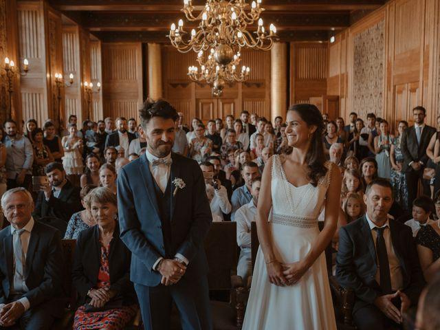Le mariage de Florent et Cécile à Nantes, Loire Atlantique 25
