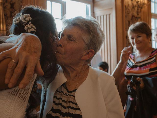 Le mariage de Florent et Cécile à Nantes, Loire Atlantique 28
