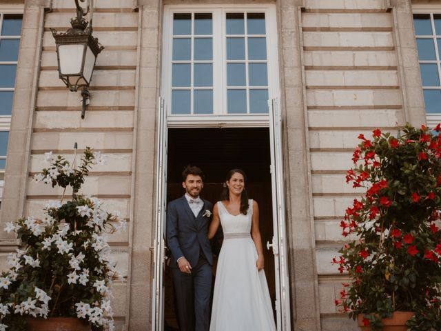 Le mariage de Florent et Cécile à Nantes, Loire Atlantique 30