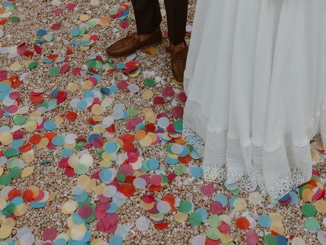 Le mariage de Florent et Cécile à Nantes, Loire Atlantique 34