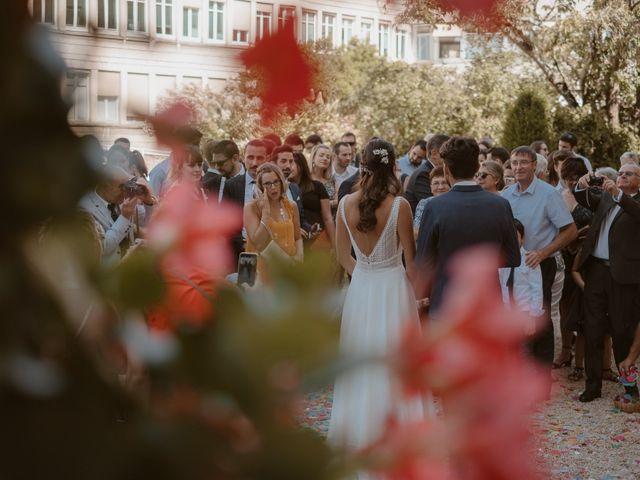 Le mariage de Florent et Cécile à Nantes, Loire Atlantique 35