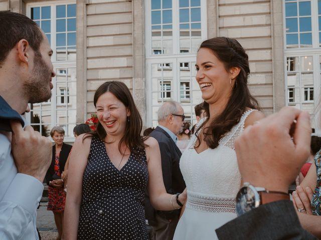 Le mariage de Florent et Cécile à Nantes, Loire Atlantique 40