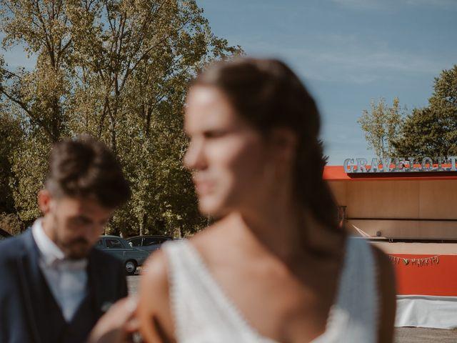 Le mariage de Florent et Cécile à Nantes, Loire Atlantique 43