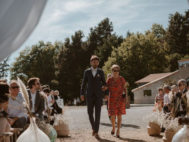 Le mariage de Florent et Cécile à Nantes, Loire Atlantique 44