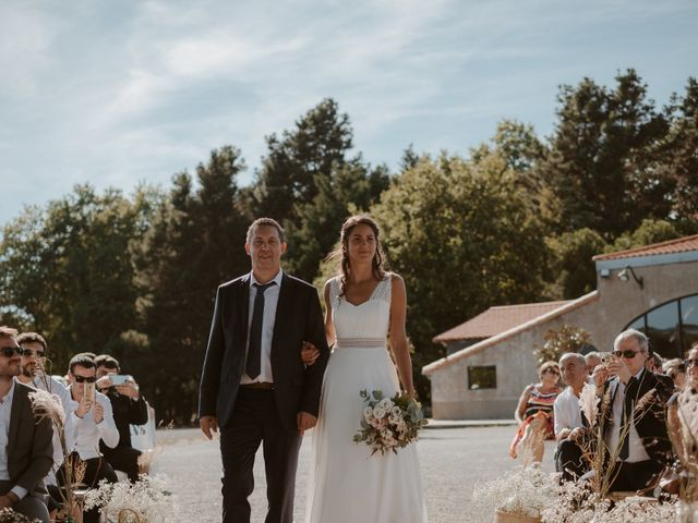 Le mariage de Florent et Cécile à Nantes, Loire Atlantique 45