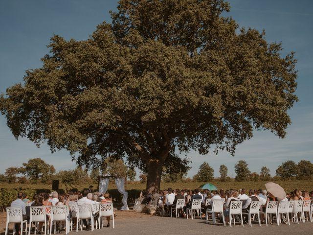 Le mariage de Florent et Cécile à Nantes, Loire Atlantique 46