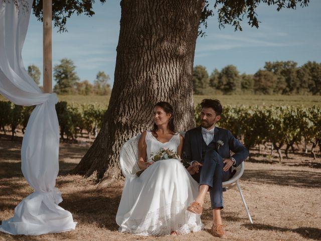 Le mariage de Florent et Cécile à Nantes, Loire Atlantique 47