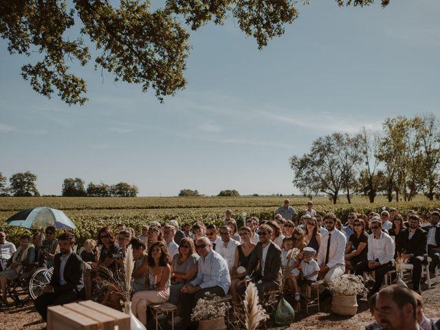 Le mariage de Florent et Cécile à Nantes, Loire Atlantique 48