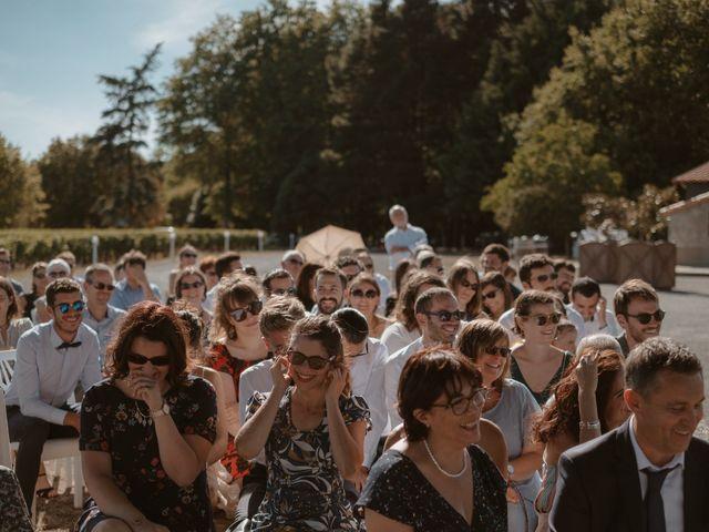 Le mariage de Florent et Cécile à Nantes, Loire Atlantique 51