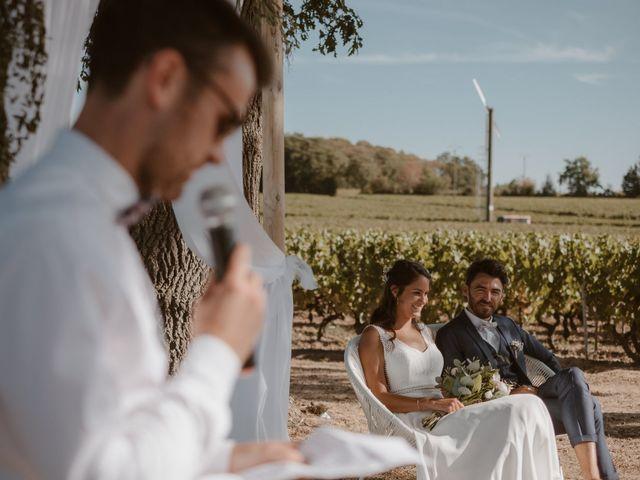 Le mariage de Florent et Cécile à Nantes, Loire Atlantique 52