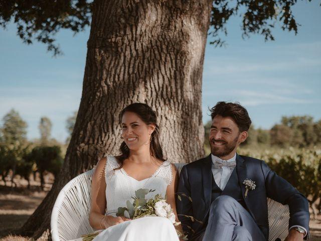 Le mariage de Florent et Cécile à Nantes, Loire Atlantique 53