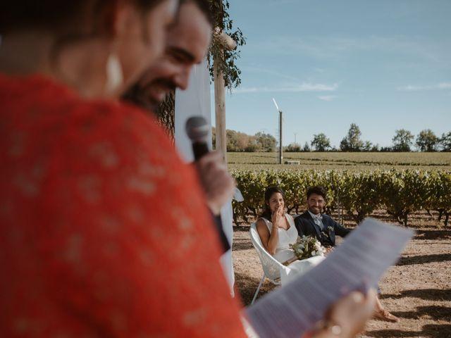 Le mariage de Florent et Cécile à Nantes, Loire Atlantique 54