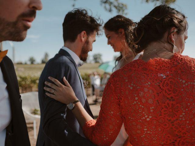 Le mariage de Florent et Cécile à Nantes, Loire Atlantique 55