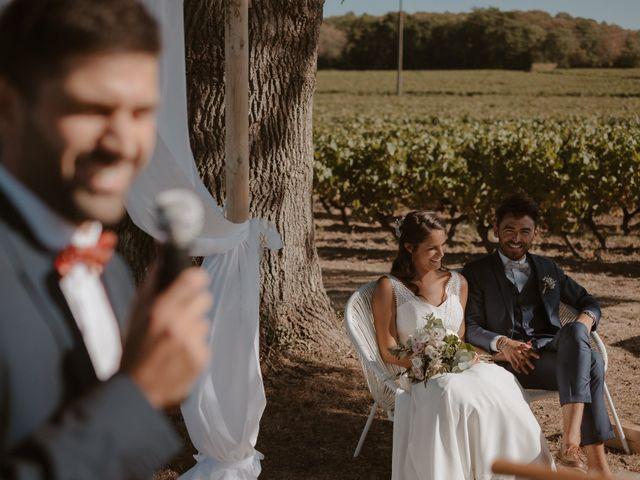 Le mariage de Florent et Cécile à Nantes, Loire Atlantique 56