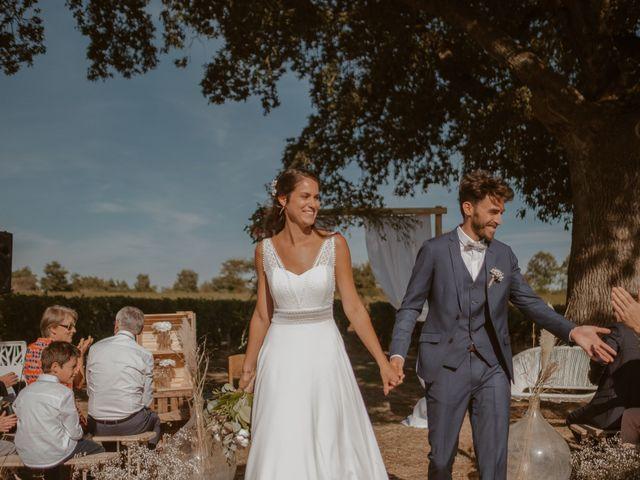 Le mariage de Florent et Cécile à Nantes, Loire Atlantique 60