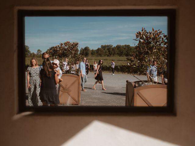 Le mariage de Florent et Cécile à Nantes, Loire Atlantique 61