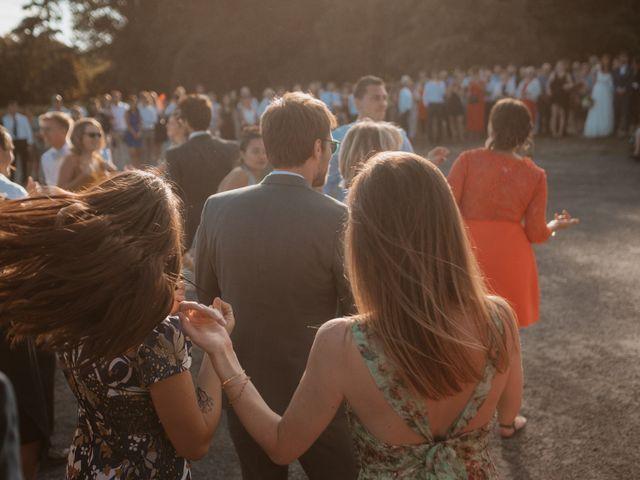 Le mariage de Florent et Cécile à Nantes, Loire Atlantique 84