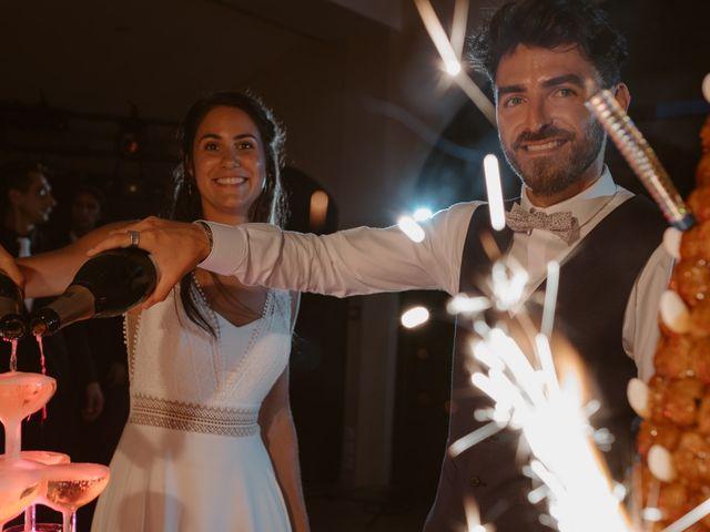 Le mariage de Florent et Cécile à Nantes, Loire Atlantique 106