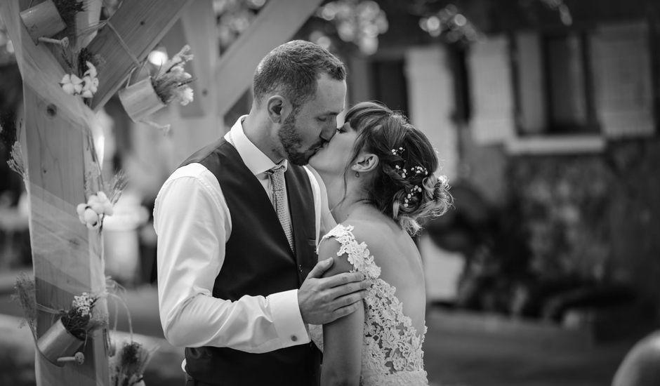 Le mariage de Marvin  et Marie à La Roche-sur-Foron, Haute-Savoie