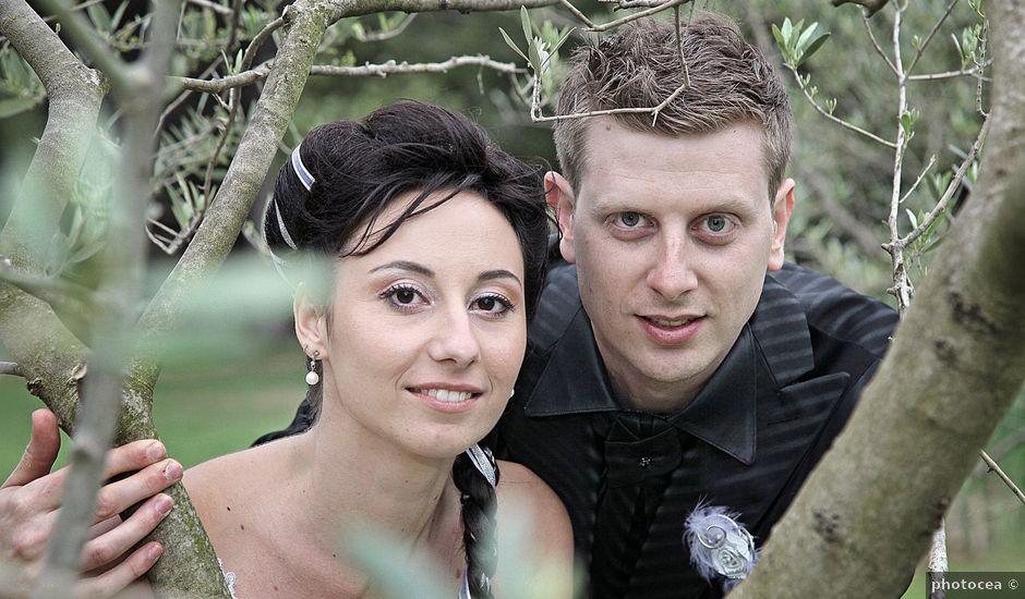 Le mariage de Kévin et Claudia à Marignane, Bouches-du-Rhône