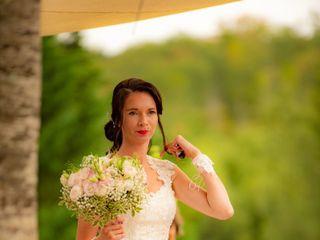 Le mariage de Julie et Régis 1