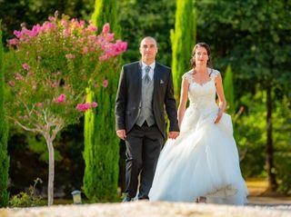 Le mariage de Julie et Régis