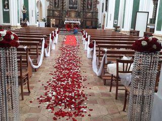 Le mariage de Fabien et Margareth 3