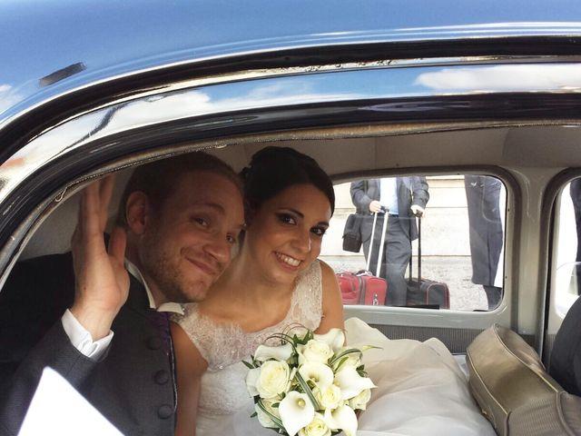 Le mariage de Jérémie et Cécilia à Saint-Maur-des-Fossés, Val-de-Marne 2