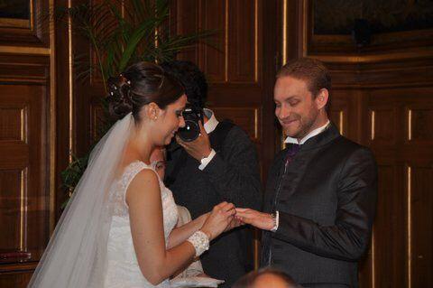 Le mariage de Jérémie et Cécilia à Saint-Maur-des-Fossés, Val-de-Marne 17