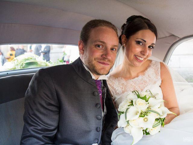 Le mariage de Jérémie et Cécilia à Saint-Maur-des-Fossés, Val-de-Marne 18