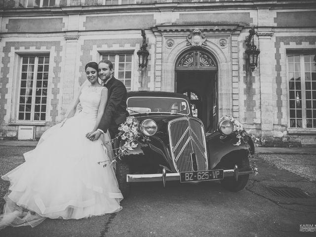 Le mariage de Jérémie et Cécilia à Saint-Maur-des-Fossés, Val-de-Marne 19