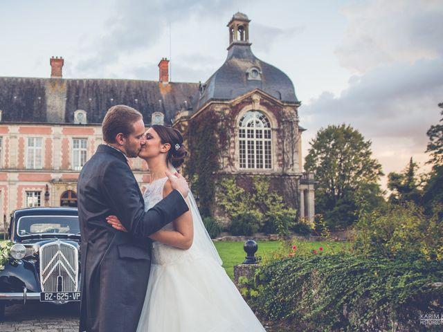 Le mariage de Jérémie et Cécilia à Saint-Maur-des-Fossés, Val-de-Marne 20