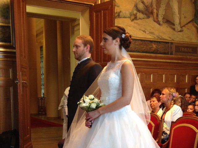 Le mariage de Jérémie et Cécilia à Saint-Maur-des-Fossés, Val-de-Marne 28