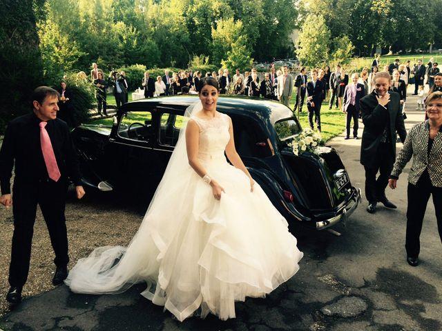 Le mariage de Jérémie et Cécilia à Saint-Maur-des-Fossés, Val-de-Marne 29